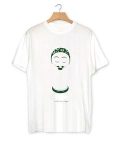 """T-shirt uomo, """"Nuotatore"""", manica corta"""